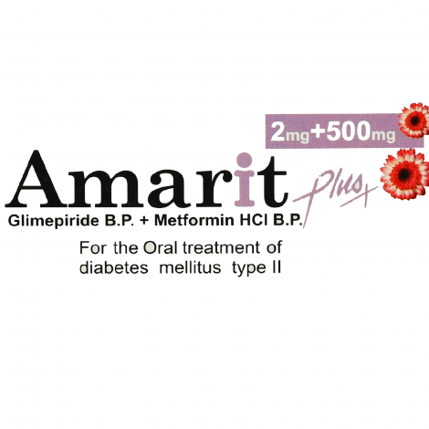 AMRIT PLUS Tablet