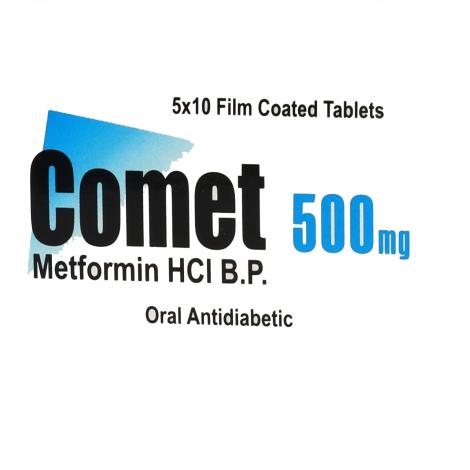 COMET 500mg