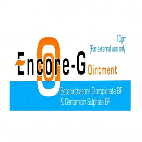 ENCORE-G Ointment
