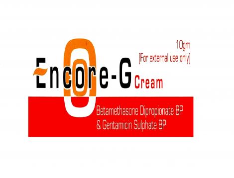 ENCORE-G Cream