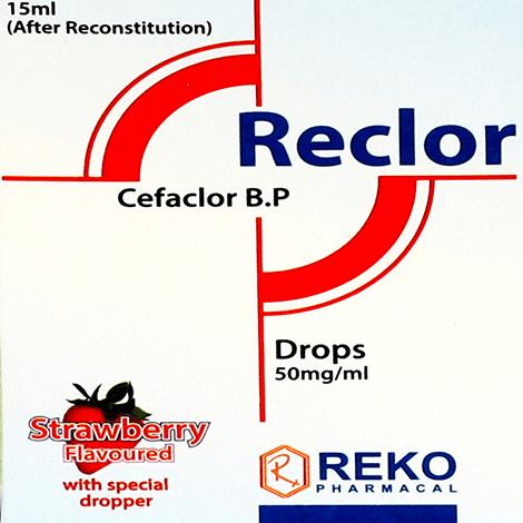 RECLOR Drop