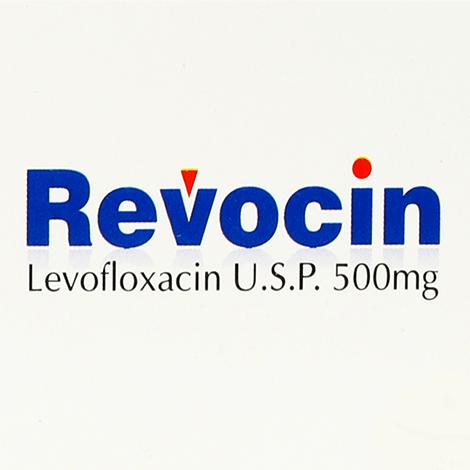 REVOCIN 500mg tablet