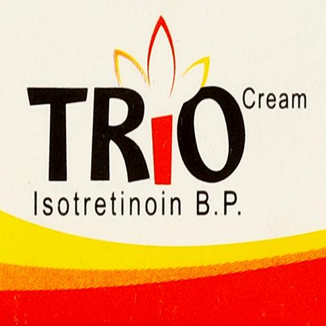 TRIO Cream