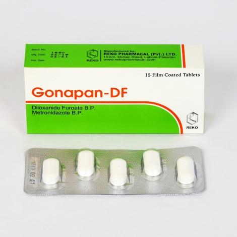 GONAPAN – DF Tablets