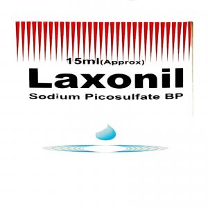 Laxonil-drops