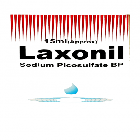 LAXONIL (Laxative Drops)