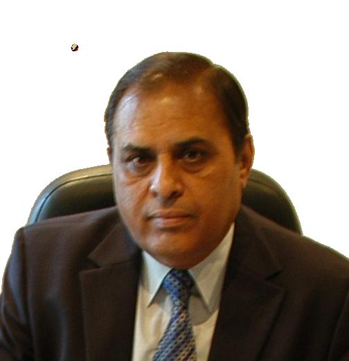 Khalid Saleem Mian