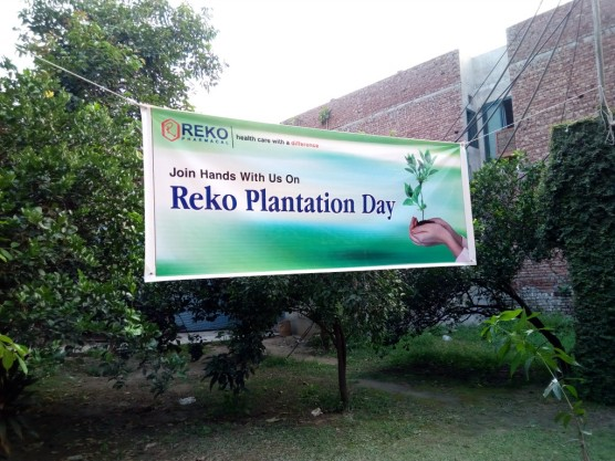 01-Tree Plantatin Banner