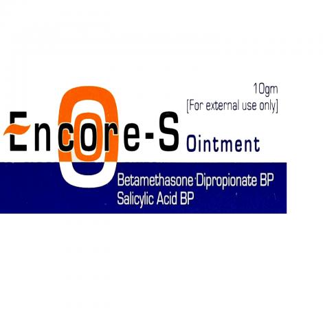 ENCORE-S Ointment